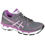 Asics Gel Forte Women's Storm/Lightning/Purple