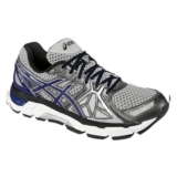 Asics Gel Fortify Men's Lightning/Navy