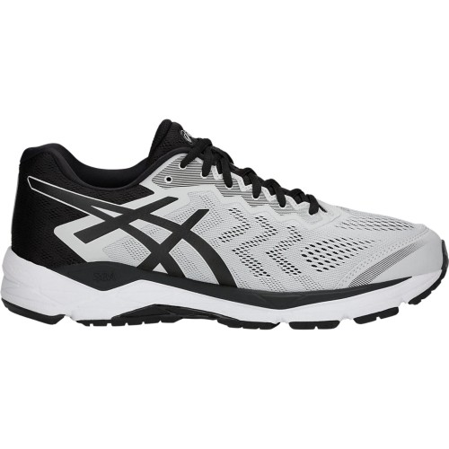 Asics Gel Fortitude 8 Men's Glacier Grey/Black