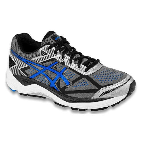 Asics Gel Foundation 12 Men's Carbon/Blue