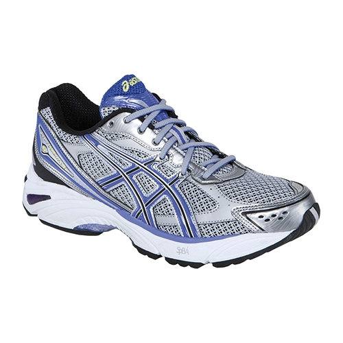 Asics Gel Foundation 8 Women's Lightning/Iris/Black