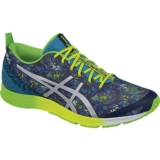 Asics Gel Hyper Tri 2 Men's Dark Navy/Silver/Green