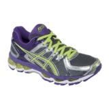 Asics Gel Kayano 21 Women's Charcoal/Purple