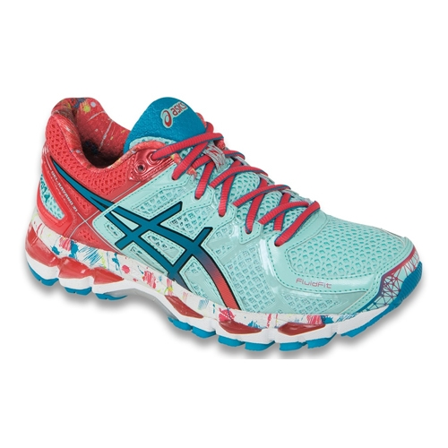 8d4bb5880f8b Asics Gel Kayano 21 Women s New York City - Asics Style   T4J6N.4335