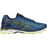 Asics Gel Kayano 23 Men's Thunder Blue/Yellow
