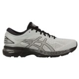 Asics Gel Kayano 25 Men's Glacier Grey / Black