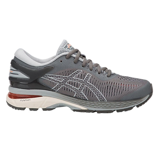 Asics Gel Kayano 25 Women's Carbon / Mid Grey