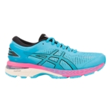 Asics Gel Kayano 25 Women's Aquarium/Black