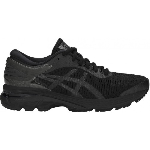 Asics Gel Kayano 25 Women's Black/Black