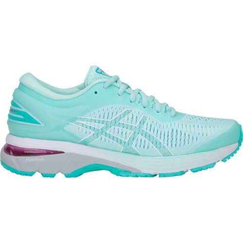 Asics Gel Kayano 25 Women's Icy Morning/Sea Glass