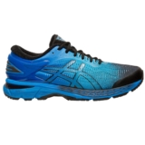 Asics Gel Kayano 25 SP Men's Black/Black/Blue