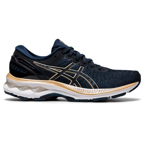 Asics Gel Kayano 27 Women's French Blue/Champagne