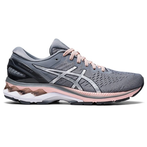 Asics Gel Kayano 27 Women's Sheet Rock/Pure Silver