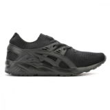 Asics Gel Kayano Trainer Knit Men's Black/Black