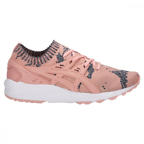 Asics Gel Kayano Trainer Knit Women's Coral Cloud