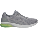Asics Gel Kenun MX Men's Stone Grey/Saftey Yellow