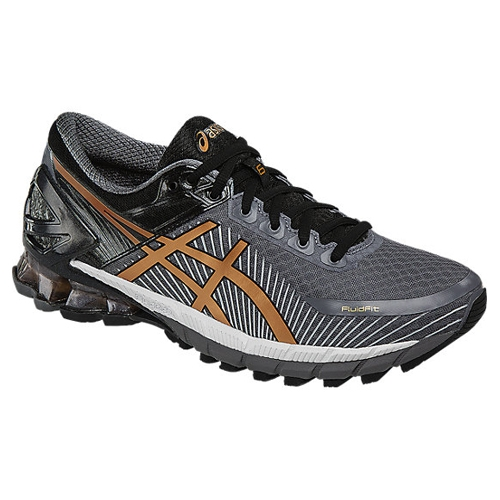 Asics Gel Kinsei 6 Men's Carbon/Copper/ Black - Asics Style # T642N.