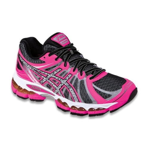 asics gel nimbus 15 lite show women 39 s black reflective coral running free canada. Black Bedroom Furniture Sets. Home Design Ideas