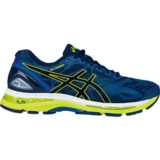 Asics Gel Nimbus 19 Men's Indigo Blue/Yellow