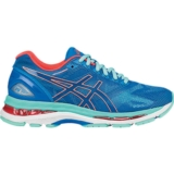 Asics Gel Nimbus 19 Women's Diva Blue/Flash Coral