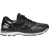 Asics Gel Nimbus 19 Men's Black/Onyx/Silver