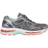 Asics Gel Nimbus 19 Women's Carbon/White/Flash