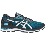 Asics Gel Nimbus 20 Men's Island Blue/White