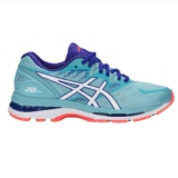 Asics Gel Nimbus 20 Women's Porcelain Blue/White