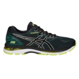 Asics Gel Nimbus 20 Men's Black/Neon Lime