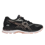 Asics Gel Nimbus 20 Women's Black/Frosted Rose