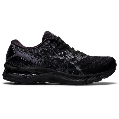 Asics Gel Nimbus 23 Men's Black/Black