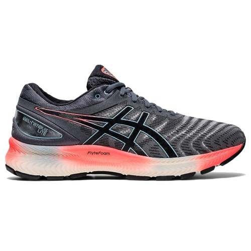 Asics Gel Nimbus Lite Men's Carrier Grey/Black