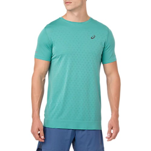 Asics Gel-Cool SS Top Men's Light Teal