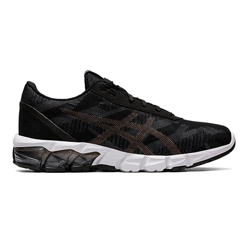 Asics Gel-Quantum 90 2 Women's Black/Rose Gold