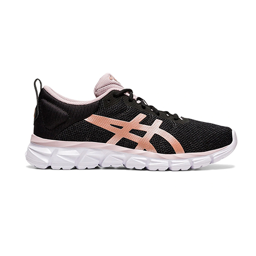 Asics Gel-Quantum Lyte Women's Black/Rose Gold