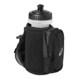 Asics Handheld Bottle Unisex Performance Black