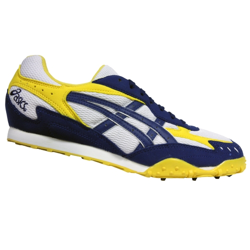 Asics Harrier 99 White/Navy/Silver