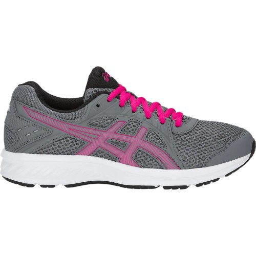 Asics Jolt 2 Women's Steel Grey/Pink Rave
