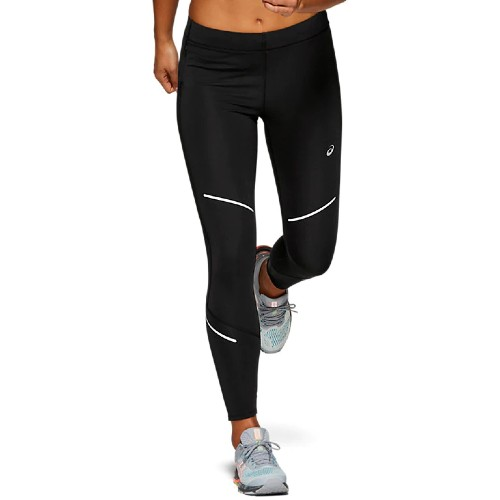 Asics Lite Show 2 Crop Tight Women's Performance Black