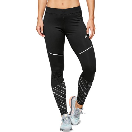 Asics Lite Show 2 Winter Tight Women's Performance Black