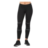 Asics Lite-Show 7/8 Tight Women's Performance Black