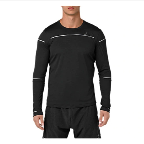 Asics Lite-Show Ls Top Men's Performance Black