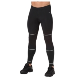 Asics Lite-Show Tight Men's Performance Black