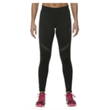 Asics Lite-Show Winter Tight Women's Performance Black
