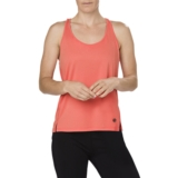 Asics Loose Tank Women's Coralicious Heather