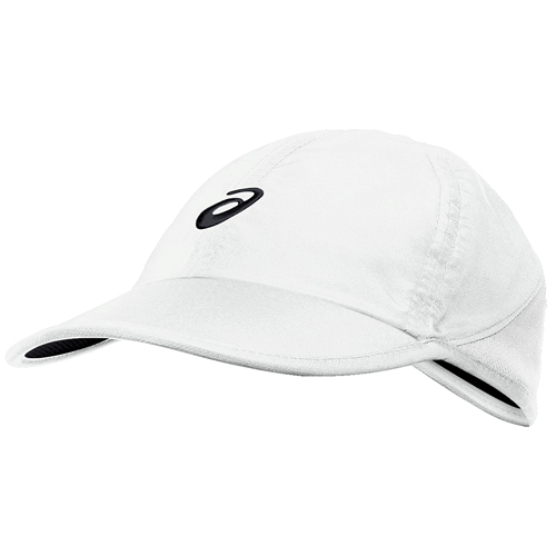 Asics Mad Dash Cap Women's White