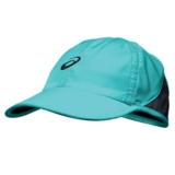 Asics Mad Dash Cap Women's Turquoise/Dark Grey