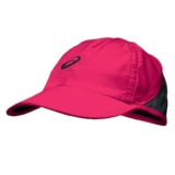 Asics Mad Dash Cap Women's Azalea/Dark Grey