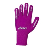 Asics Marathon Liner Glove Unisex Purple Pop