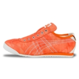 Asics Mexico 66 Slip-On Women's Orange/White